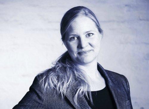 Om Vibeke Storm-Frandsen fra Bureau by storm