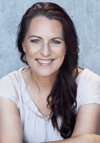 Anne Billing