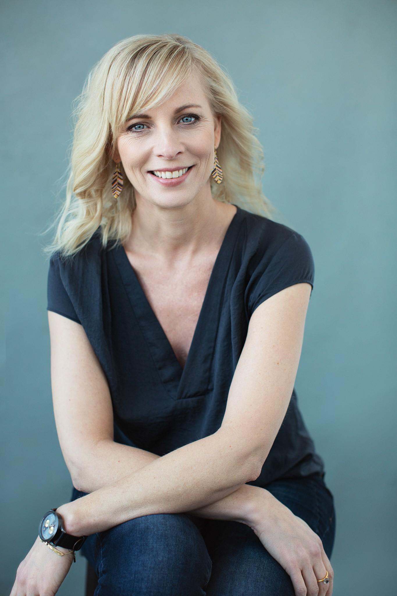 Anne Pernille Fischer mastermind