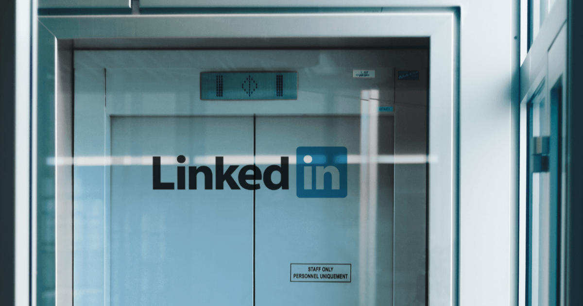 Linkedin side bureau by storm